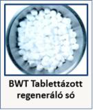 BWT Tablettázott regeneráló só_budapest_budakeszi_pilisvörösvár