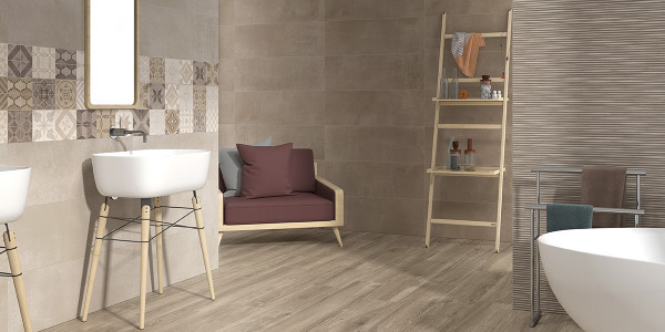 Ecoceramic Midtown