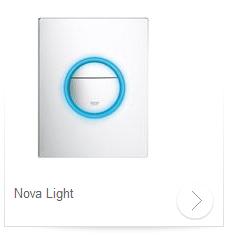 Grohe nova light