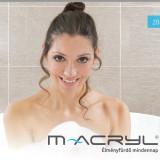 M-Acryl borító