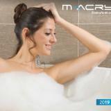 M-Acryl borítókép