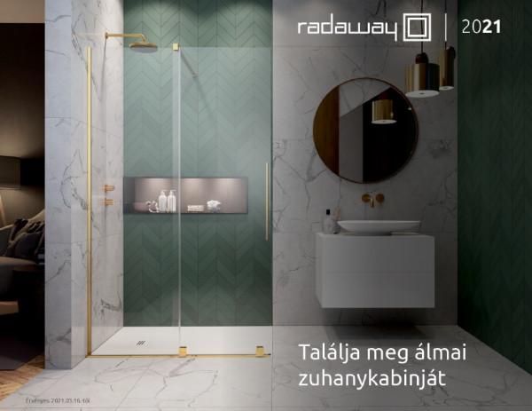 Radaway borítókép