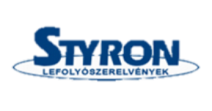 Styron logó