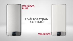 Velis Evo és Evo Plus