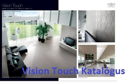 Vision Touch kép