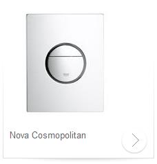 grohe nova cosmopolitan