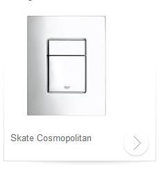 grohe skate cosmopolitan
